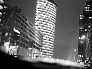 Berlin #Potsdamer Platz © York Wegerhoff